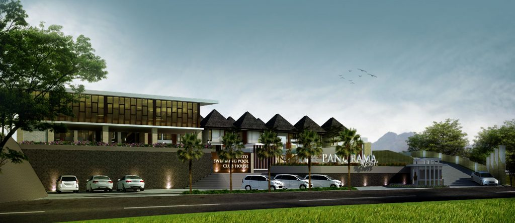 Slider 1 Mulia Mitra Maju Makmur the Resident Resort